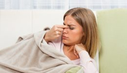 New treatment for chronic sinusitis