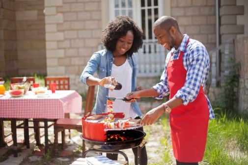 Barbecuing today? Read this first