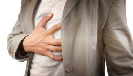 Less than 6 percent of chest pain cases in ER are life-threatening