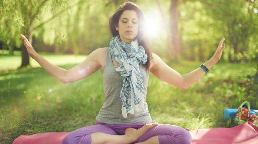 Mindfulness meditation helps cancer survivors manage symptoms