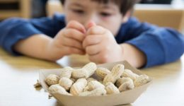 When's the right time to expose your kids to allergens?
