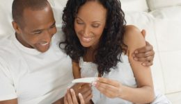 9 things not to do if you're trying to get pregnant