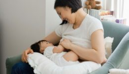 Breastfeeding preemies beneficial for their heart health as adults