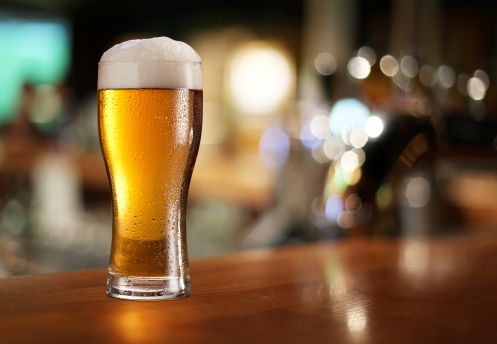 Are craft beers healthier than mass-produced beers?