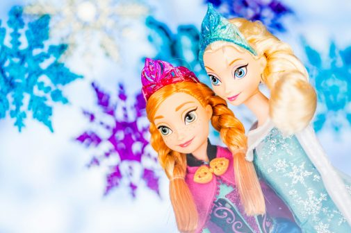 Is the Disney princess culture good or bad for your kids?
