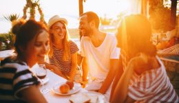 'Love hormone' gene may be the key to your social life