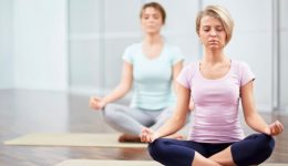 Should yoga be taught in schools?