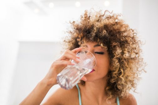 Tired, dizzy, bad breath? You could be dehydrated