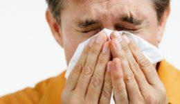Does zinc really shorten a cold?