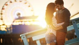 Blog: Why do people fall in love?