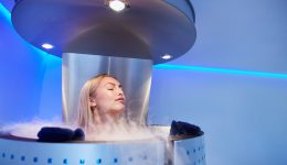 Beware of whole body cryotherapy 'benefits'