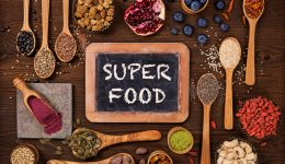 How important are superfoods?