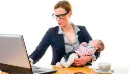 How working moms can make breastfeeding work for them