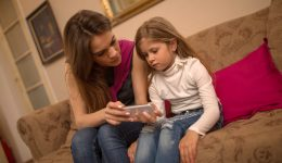 How your anxiety is affecting your children