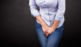 Pee problems are more common than you think
