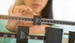 Women's body image on the rise