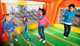A hidden danger of bounce houses