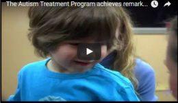 Autism Treatment Program achieves remarkable results