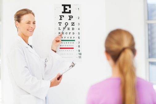 What you should know about going to the eye doctor