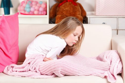 Back to school: Tips for kids with digestive issues