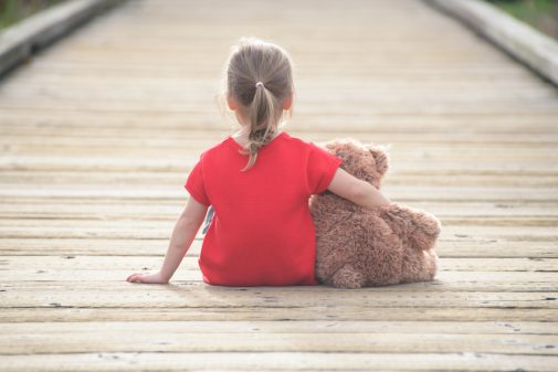 Can kids get too attached to 'loveys'?