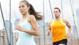 How to get started on a running program