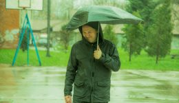 Can your pain levels predict the weather?