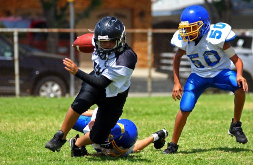 Concussion care not just for the pros