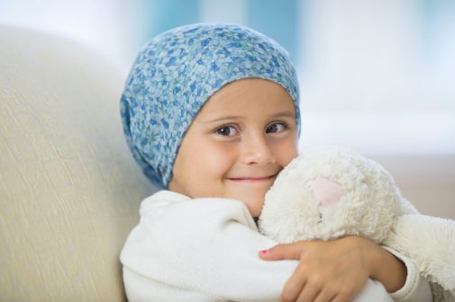 New deadliest cancer for kids surpasses leukemia