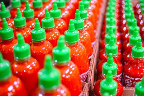 Is hot sauce good for your health?