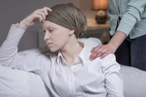 What to say – and not say – to a friend who has breast cancer
