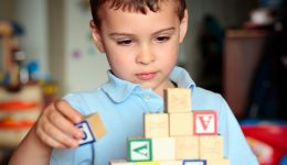 Potential breakthrough for children with autism