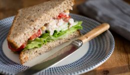 Are sandwiches ruining your diet?