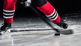 Here's how watching hockey could be harming your heart