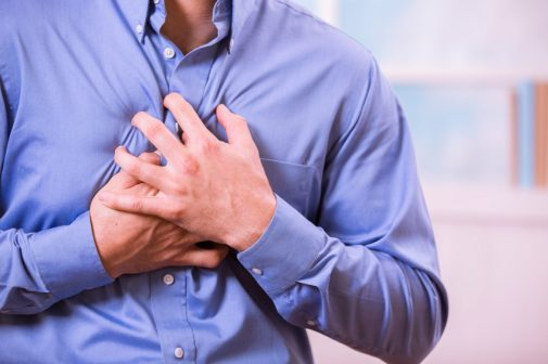 New absorbable heart stent used to treat coronary heart disease