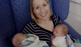 Angels among us: Life in the NICU