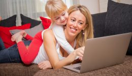 Does sharing info online about your children put them at risk?