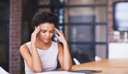 Did you know there is good and bad stress?