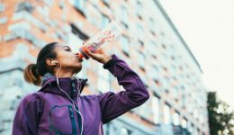 Have you ever heard of water intoxication?