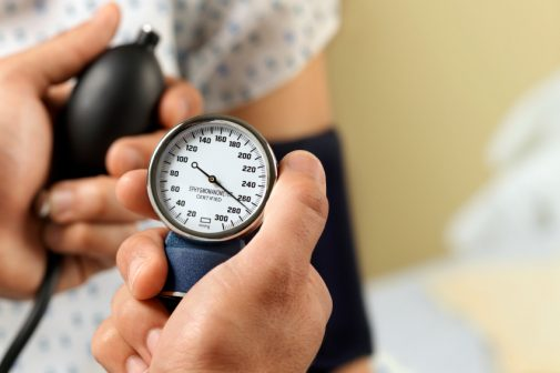 Why healthy adults may have high blood pressure and not know it