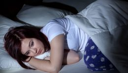 How to break the vicious stress-sleep cycle