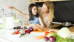 Ask a Chef: How do I get my kids to eat better?