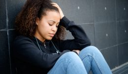 What's the most effective treatment for teen depression?