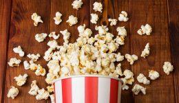 Is popcorn healthy?