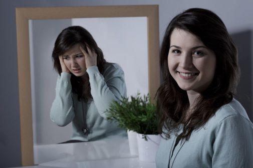 Do you have smiling depression?