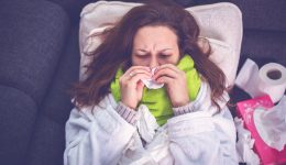 Norovirus, cold or flu: Which is it?