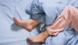 Relief is on the way for people with restless leg syndrome