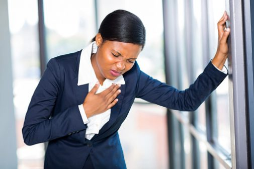 What's the difference between a heart attack, cardiac arrest and heart failure?