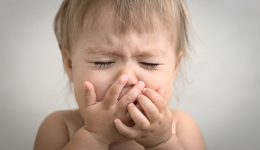 This prevalent childhood disease is preventable
