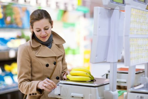 Infographic: 4 signs you're not getting enough potassium